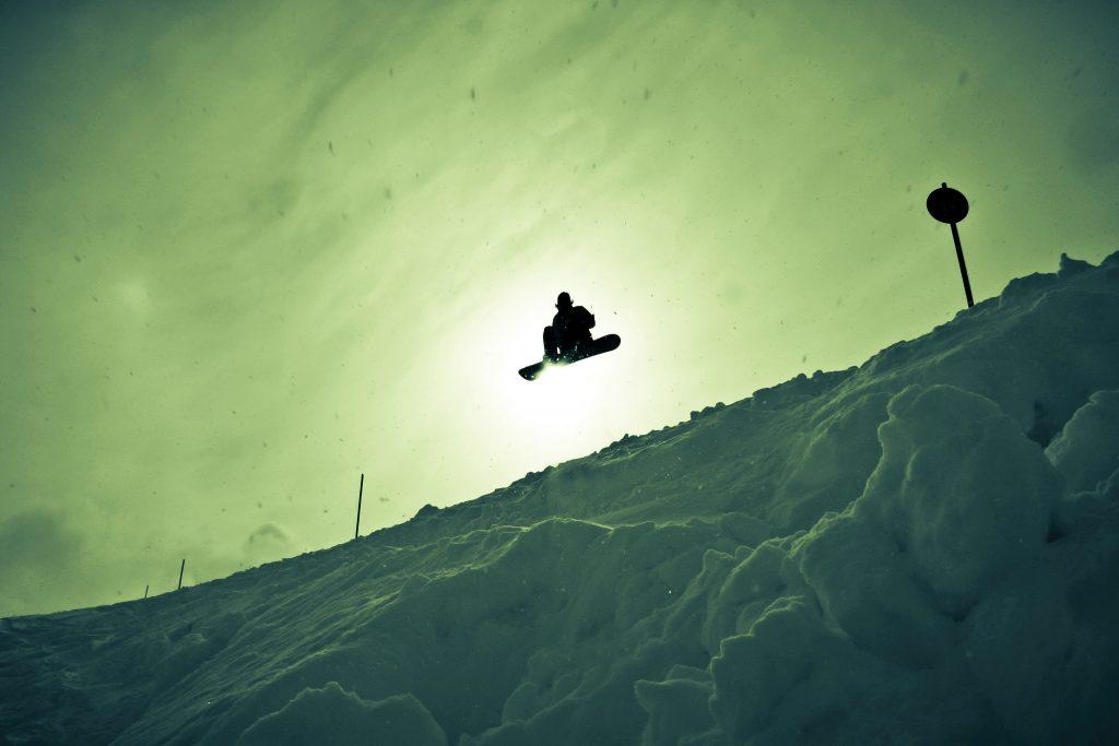 Big Sky Ski