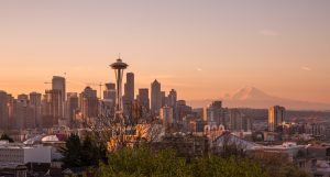 Seeing Seattle