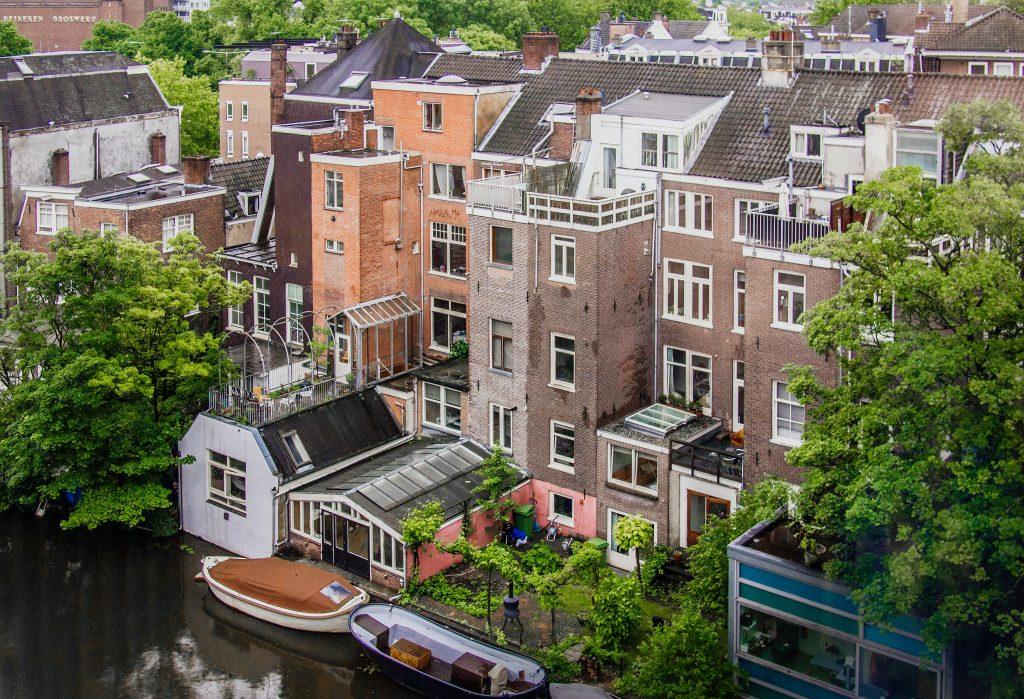 Amsterdam the Greatest