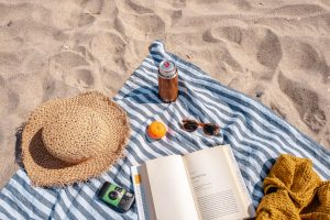 Ocracoke Island Vacation National