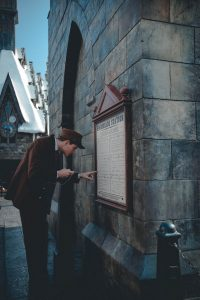 Be Part of the Action at Universal Studios Tours