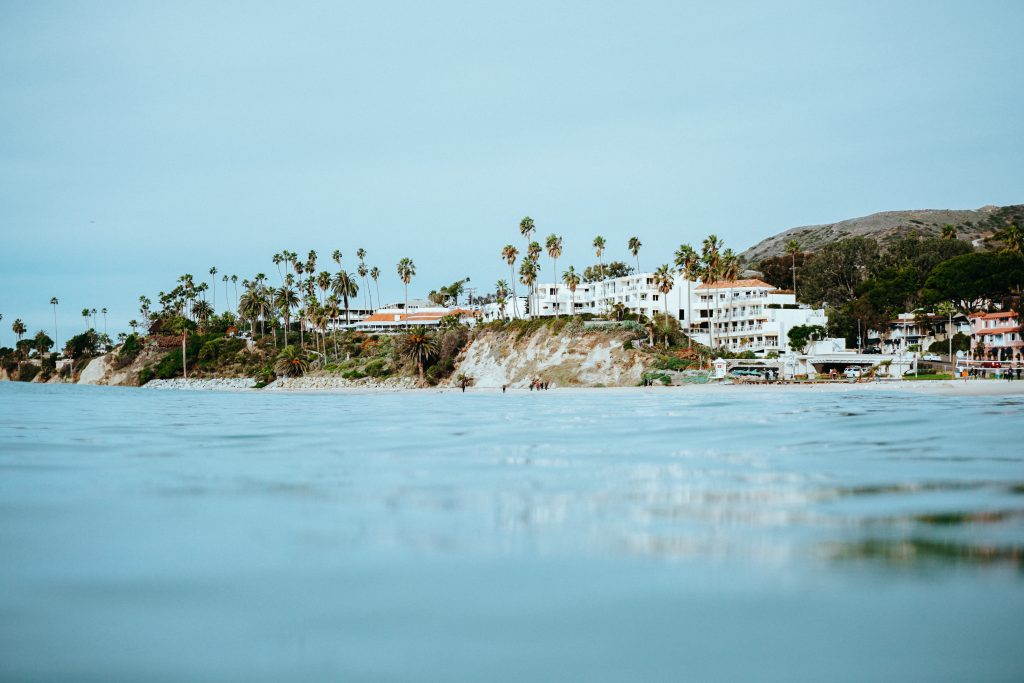 Beach Resort Vacation