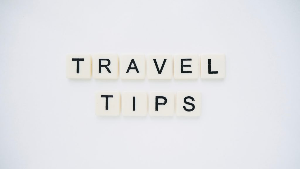 Looking For Travel Tips