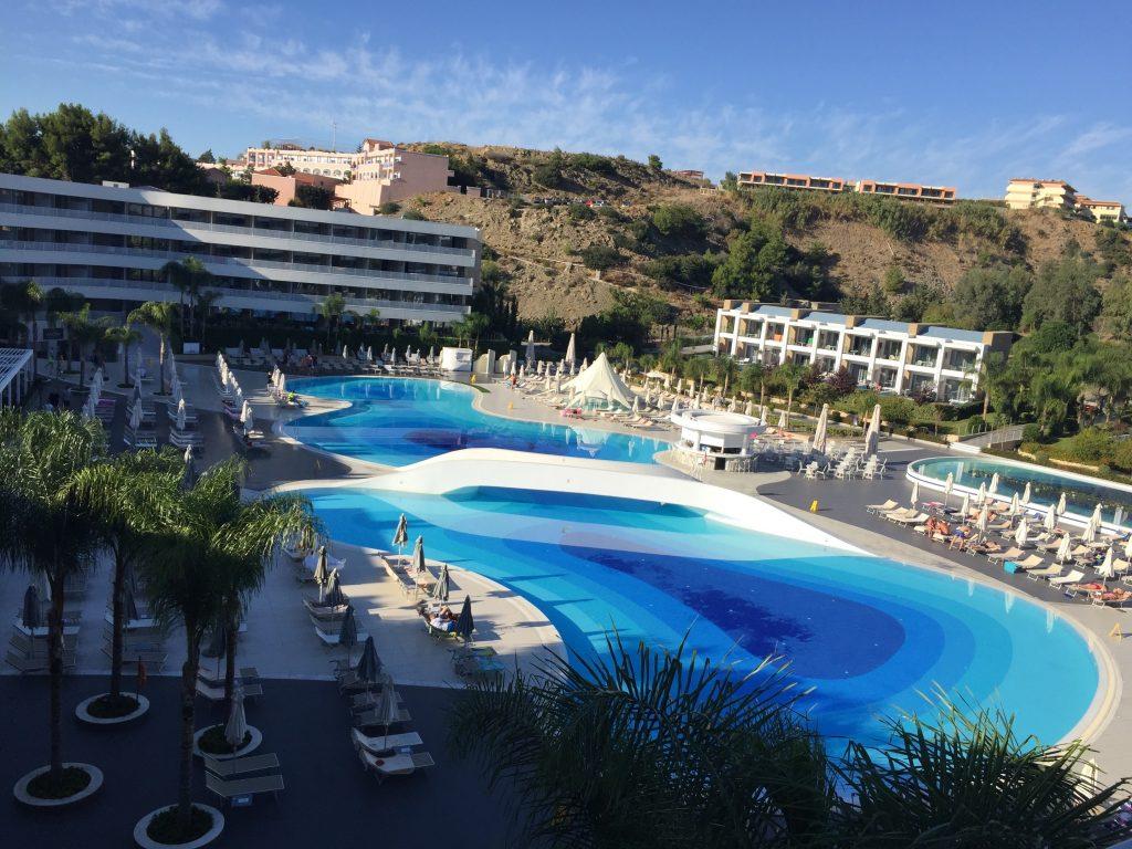 Sandy Lane Resort