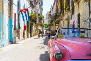 Caribbean Travel Forum