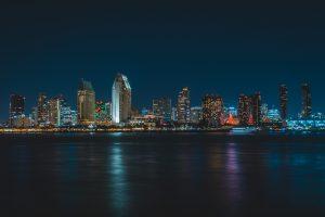 Downtown San Diego Gaslamp