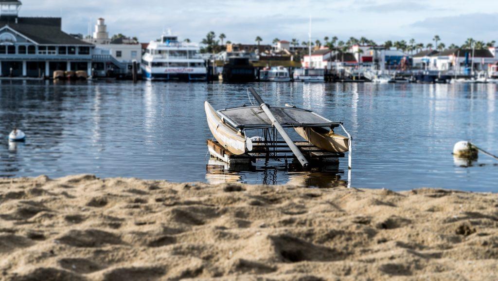 alboa Fun Zone Newport Beach