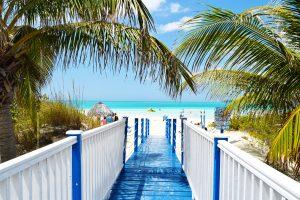 Sandals Caribbean