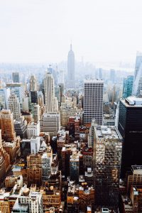 In New York: The Thespian's Guide to Acting Schools