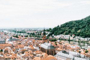 Nostalgic Guided Tours of Germany