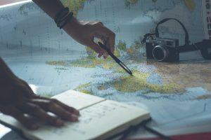 Travelling Made Easy: Simple Tip