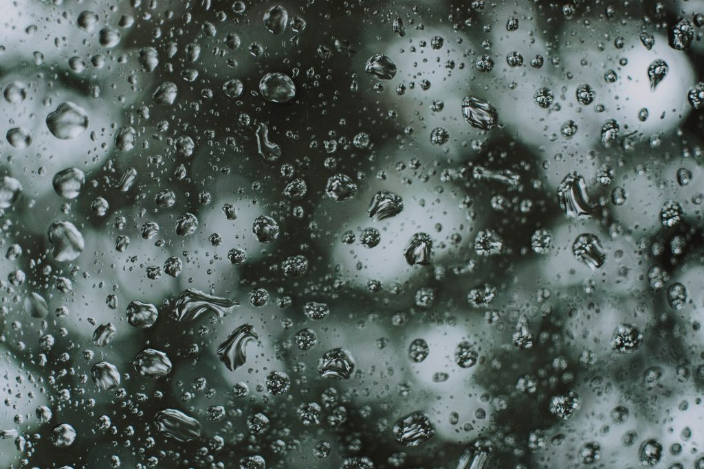 Rainy Day Back up Plans: