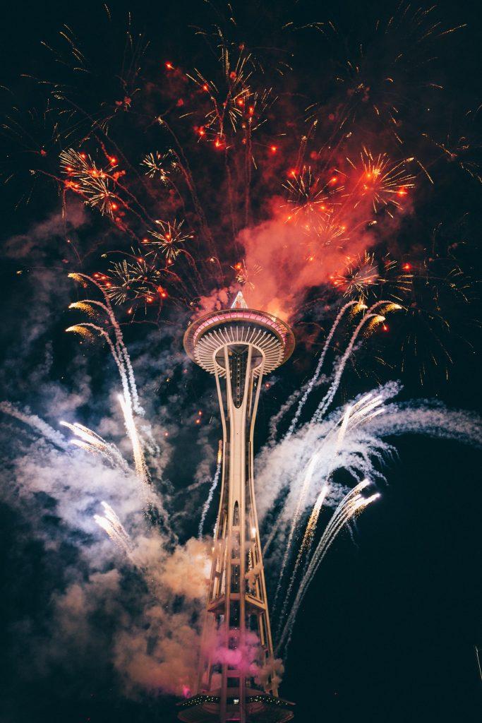 Seattle Freebies
