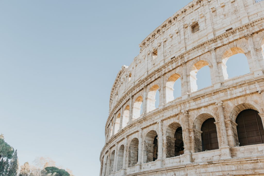 Italy Beats Hawaii as the Best Honeymoon Destination