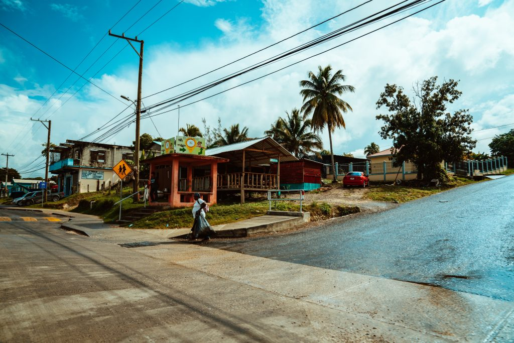 All-Inclusive Resort in Belize