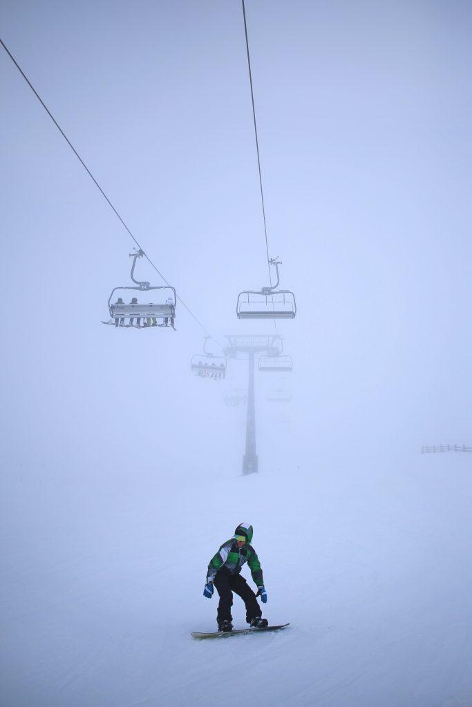 Mount Snow Ski Vacations