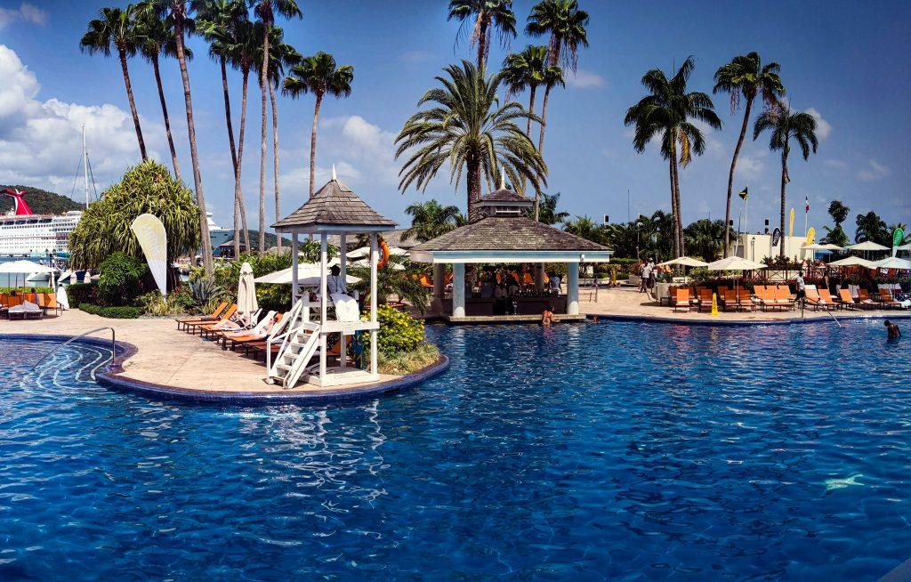 Jamaica All Inclusive Family Resort in Jamaica