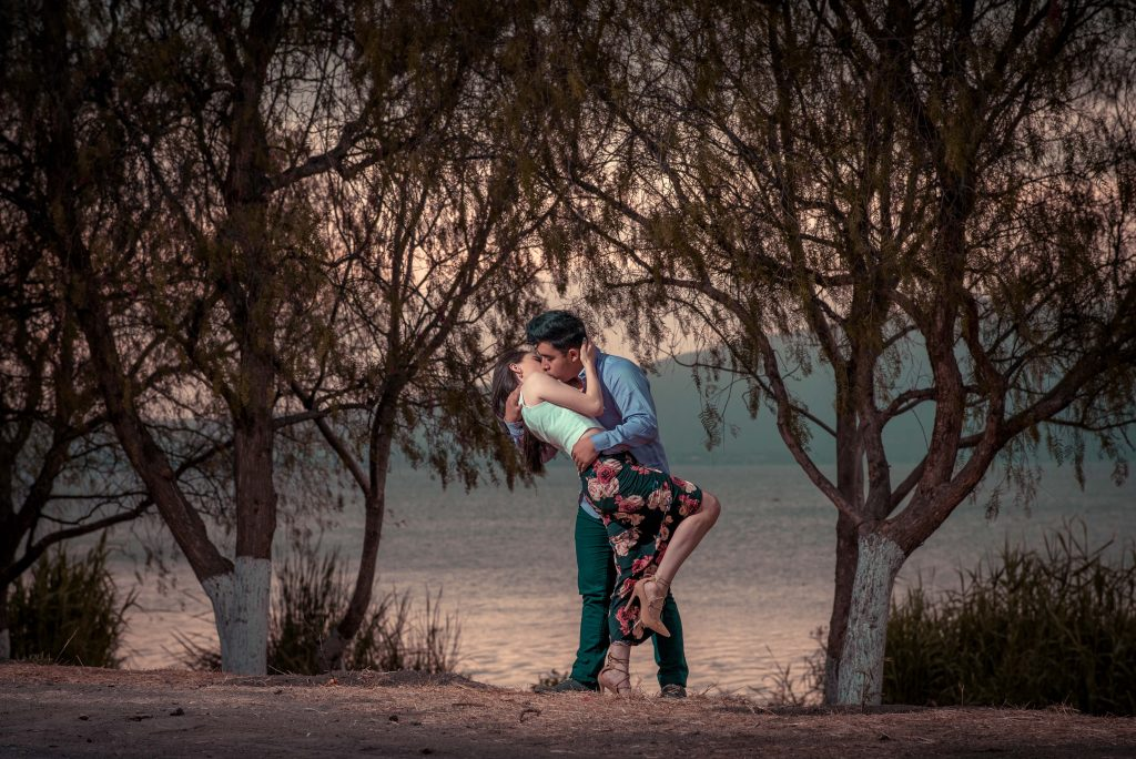 Romance In Newport Beach