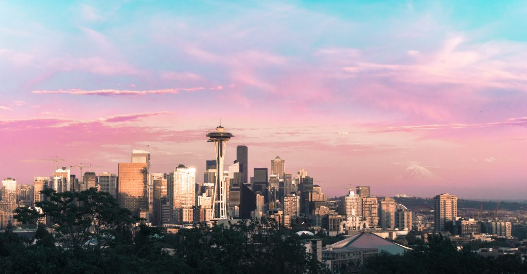 Good Medicine is Seattle Laughter