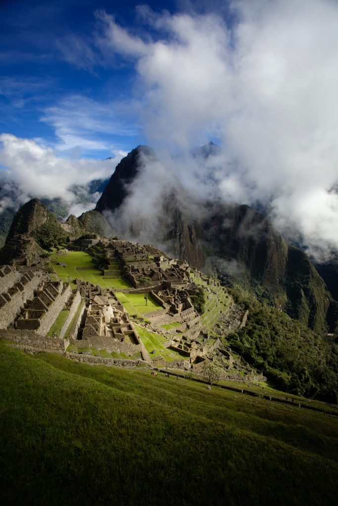 Travelling through South America: Lima, Rio de Janeiro and Buenos Aires