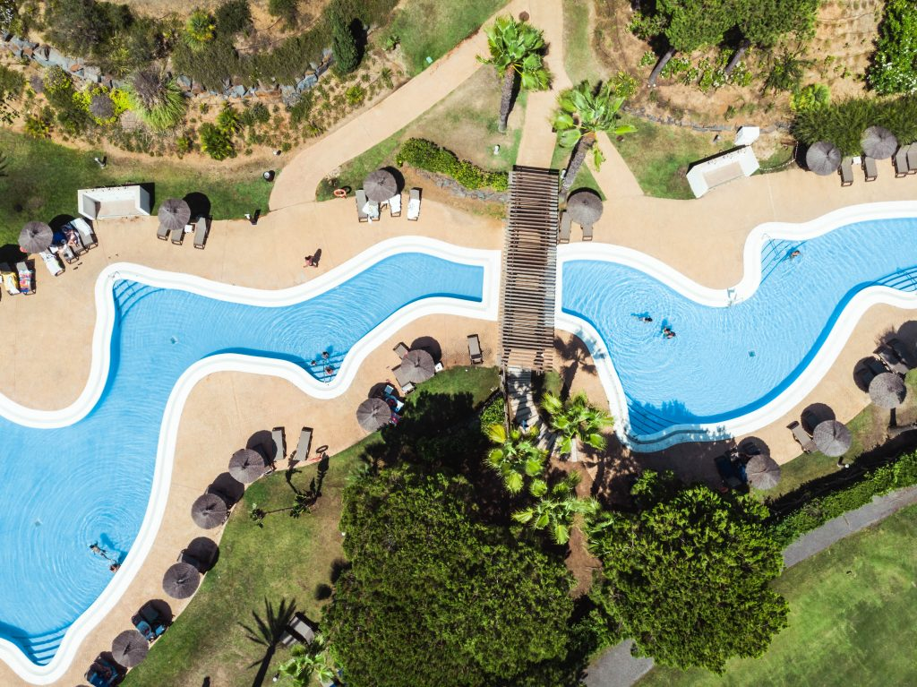All-Inclusive Family Vacation Resort
