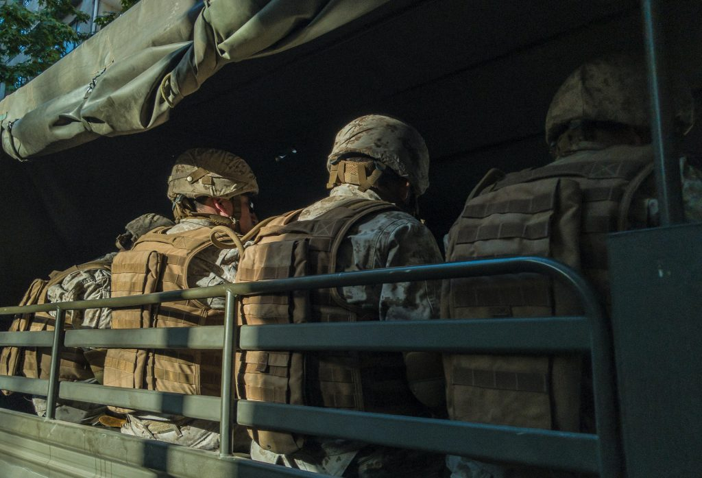 Military Discounts for Universal Studios Tours