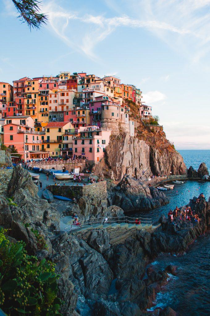 Italy Ski Vacations