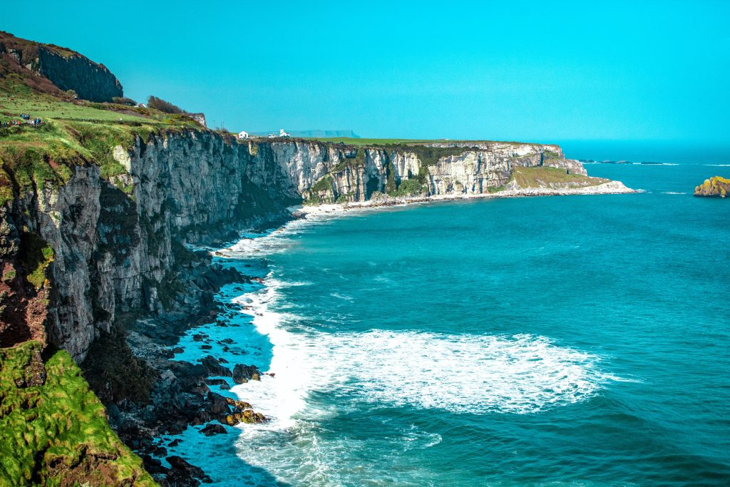 Ireland: Relaxing Guided Tours of Ireland