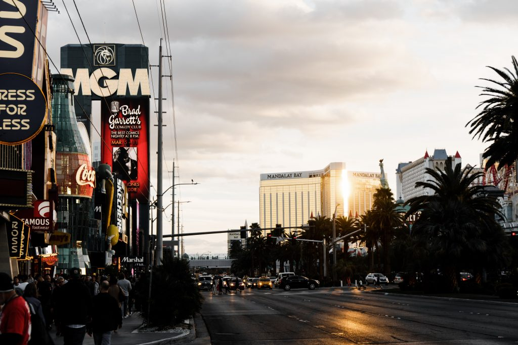 Awesome Las Vegas Hotels