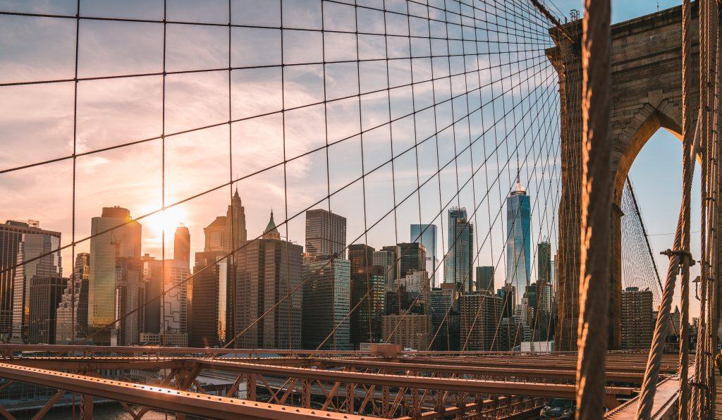 New York City: Traveler's Paradise