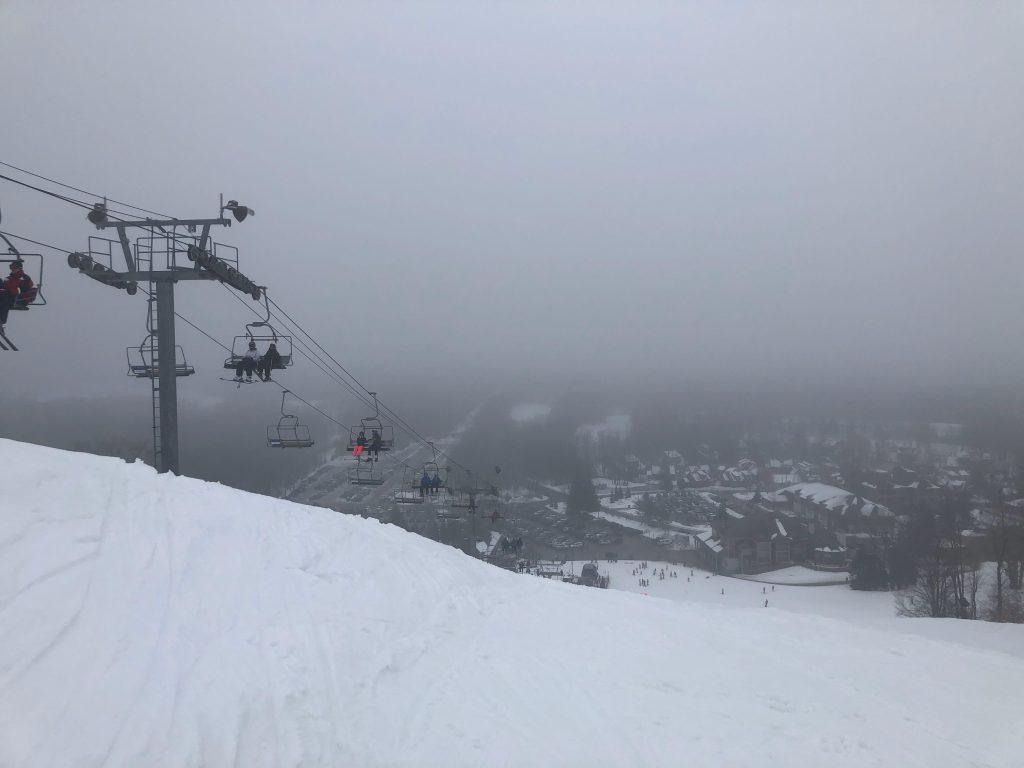 Crystal Mountain Ski Vacations