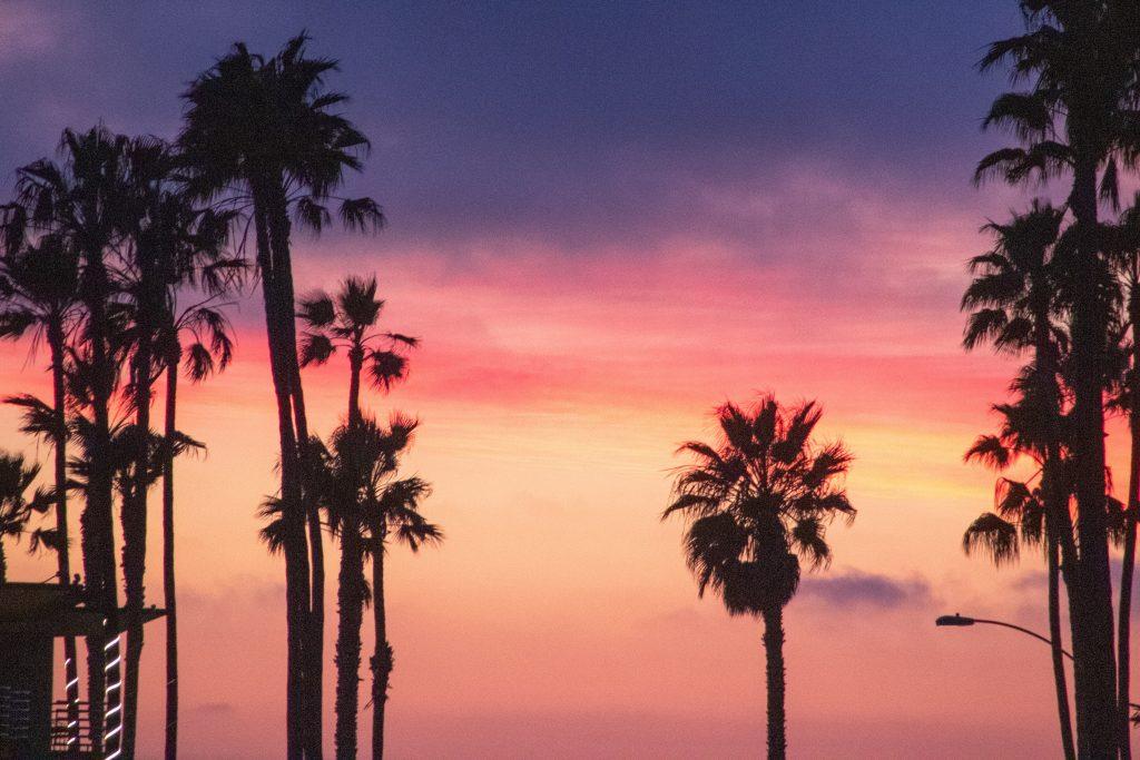 Pacific Beach San Diego