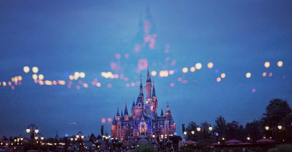 Disney Dollars and Disneyland Merchandise Cards