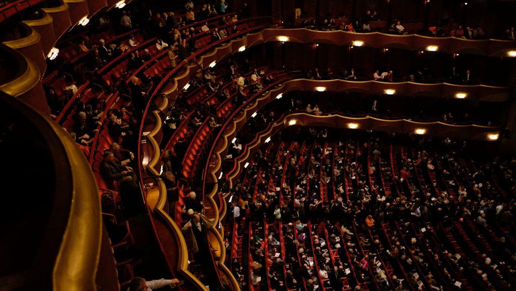 Broadway Show Ticket Broker